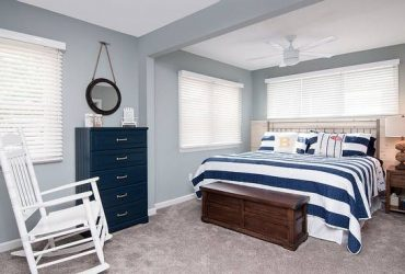 $367 Rent this nice private bedroom for your better living!