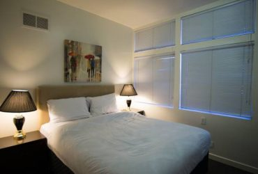 $360 Master bedroom with reasonable monthly RENT – you would love it!