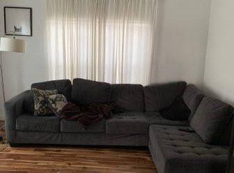 $550 / 200ft2 – Downtown Elgin room for rent (Elgin)