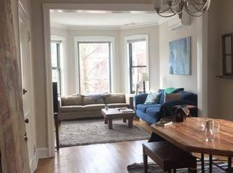 $600 Seeking roommate for apt in Logan Square- 7/15 or 8/1 (Chicago)