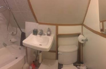 $630 / 1100ft2 – Private bedroom in 3BR 2BA APT in Lakeview for ONE roommate (Lakeview)
