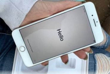MINT ##IPHONE 8 PLUS ## 256GB FOR SALE VERY #NEAT N CLEAN# CONDITION,, – $150