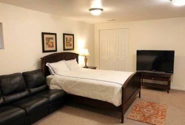 $770 Deerfield: Large Basement Room for Rent $770 (Deerfield)