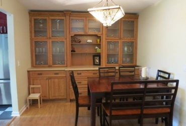$675 / 1250ft2 – Bedroom Available in Clean Schaumburg Townhome (Schaumburg)
