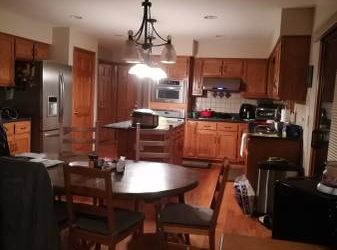 $650 FULLY FURNISHED ROOM For Rent Naperville by Route 59 (naperville)