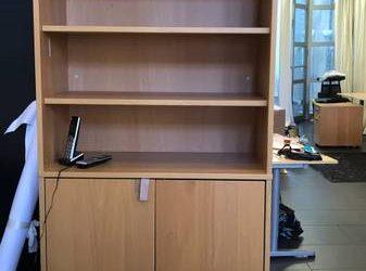 FREE Office desks, cabinets, etc (Gowanus)