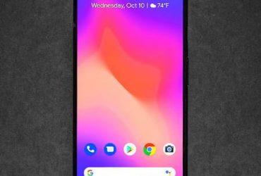 Unlocked Google Pixel 3 XL Not Pink – $390 (Altamonte Spring)