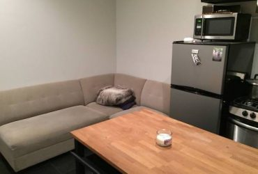 $1285 Gay Roommate needed for Hell's Kitchen Apartment (Midtown West)