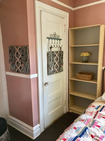 $1200 ********Furnished Room Available August 1st***** (Bedford Park, 3 min Walk to D train)