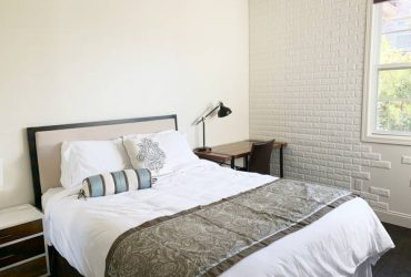$362 Nice private bedroom*'*Looking for a better roommate!