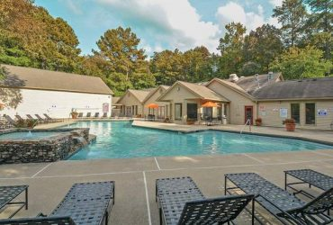 $903 / 1br – 650ft2 – Safety Is Always First In Our Community (Austell)