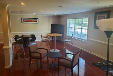 $200 / 200ft2 – Rooms Rental weekly (Riverdale/Fayetteville)