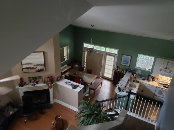 $500 / 02100ft2 – Mt Pleasant room available (Waters Edge)