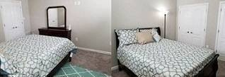 $400 Furnished room & own bath w utils incl (summerville)