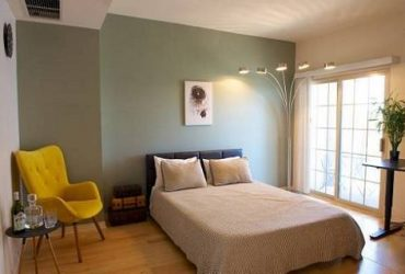 $350 / 1600ft2 – Need a safe, affordable room to rent w/ an amazing host (Hutson Street)