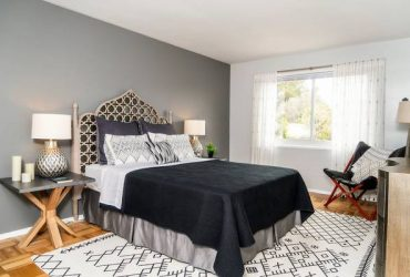 $340 Fabulous Area – Private Bed & Bath Available For Rent!