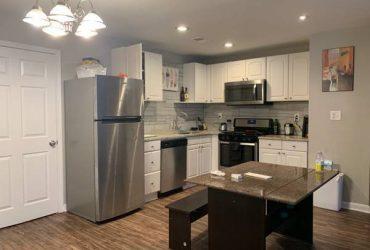 Furnish Bedroom/Private Bathroom $400.00 Month (West Morgan Street)
