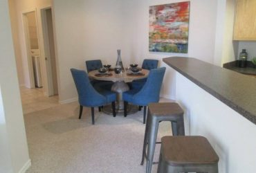 $1095 / 1br – 849ft2 – 1 bed- DVD Library, New Mountain Bikes, Quiet, Convenient Location