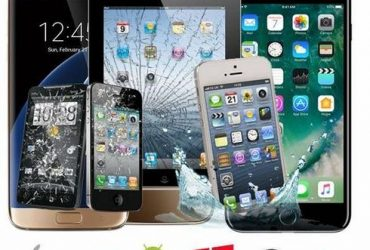 i gadget phone repair – $1 (4699 s rio grande ave)