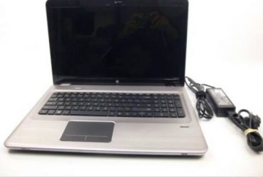 Hp laptop – $85 (Pompano Beach)
