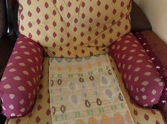 Comfortable Sofa Chair (Stamford)