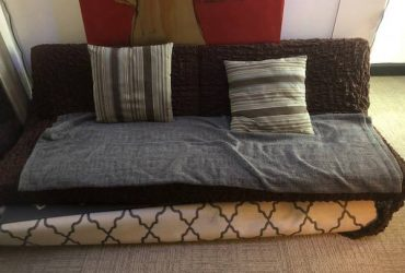 Couch, Sleeper (Fort Lauderdale)
