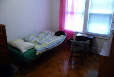 $695 / 110ft2 – Bargain! 8min. walk to #2,5, Q train.5 min to BC, Fur (Midwood, Brooklyn College)