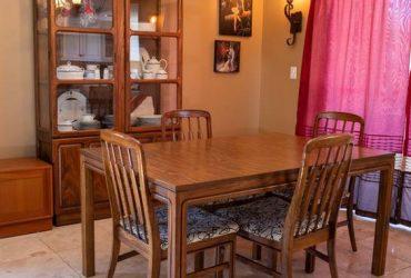 Free Dining Room Set (Bronx)