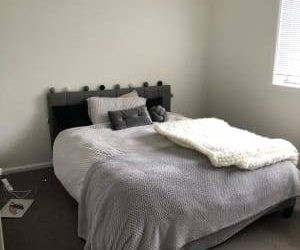 $345 / 654ft2 – Large empty &master bedroom with private bathroom!^^