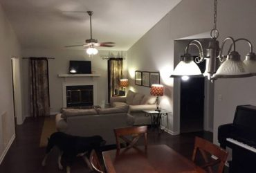 $450 House Share in Durham (Horton between Guess and Duke Street)