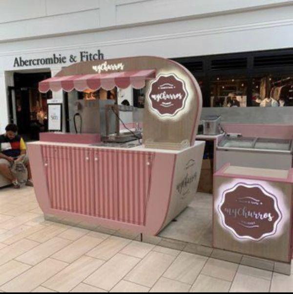 FREE Business furniture (Miami)