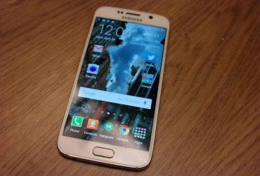 Unlocked Samsung Galaxy S6 32gb Gold – $180 (Apopka)