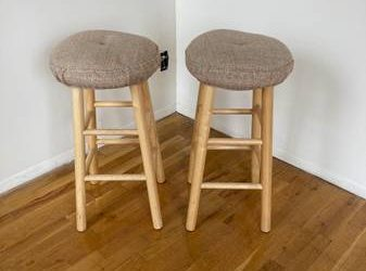 FREE Dining Table, Stools, Nighstand, Mirror (East Village)