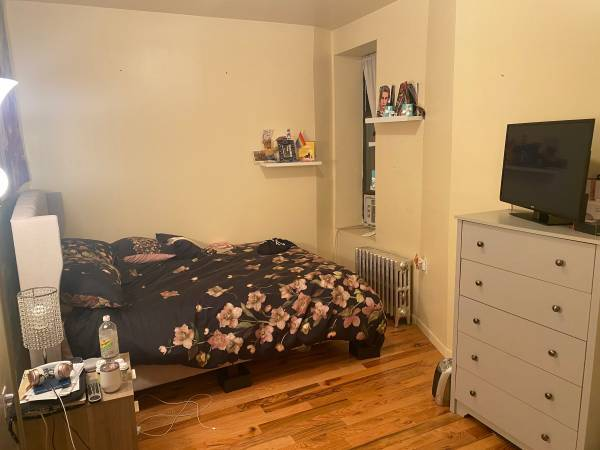 $1134 $1134 – Large Room Available in Greet 3 Bedroom Apartment! (Prospect Heights, Brooklyn)