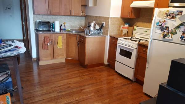$1402 / 1000ft2 – Roommate wanted in Brooklyn $1402/Month (4th Ave & Union St)