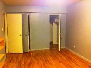 $1375 / 187ft2 – Great master bedroom with private bathroom and walking closet (BROOKLYN)