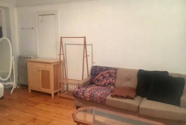 $1290 / 185ft2 – Large room in the heart of Park Slope (Park Slope)