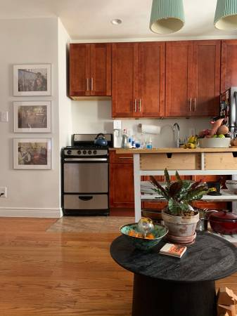 $980 Room in great 3 bed apartment Crown Heights (crown heights)