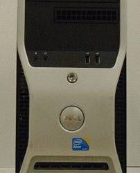 Desktop or Server Dell T5500 12 cores 24 threads,3.33ghz,24g ram, 500g – $350 (Altamonte)