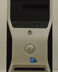 Desktop or Server Dell T5500 12 cores 24 threads,3.33ghz,24g ram, 500g – $350 (Altamonte)