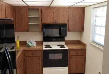 kitchen cabinet (Clearwater)