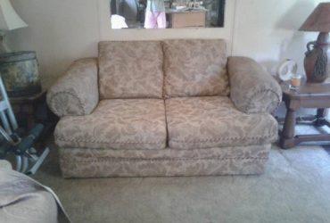Love Seat (Conroe TX)