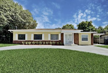 $840 / 3br – 1705ft2 – Single family home (5863 Bamboo Dr Orlando, FL 32807)