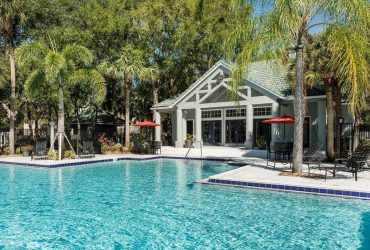 """""""A Very Nice Place To Be For $150 Weekly"""" (Tampa Palms/Busch Gardens)"""