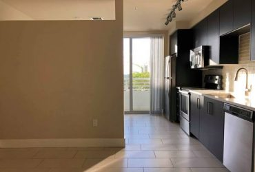 $1410 / 450ft2 – *Brickell Miami* Great STUDIO Only $500 Deposit Quick Approval (Brickell)