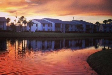 $1350 / 2br – 1100ft2 – GREAT LAKE VIEW 2/2 APARTMENT WITH WATER & CABLE INCLUDED!! FOR RENT (West Palm Beach)