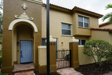 $1675 / 3br – 1396ft2 – LINKS @ EMERALD DUNES GATED COMMUNITY 3/2.5 TOWNHOUSE FOR RENT!! (West Palm Beach)