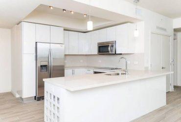 $2800 / 2br – 1100ft2 – **Nine Brickell* Best Location 2 Bedroom 2 Bath Great size Unit (Brickell)