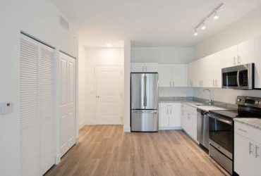 $1725 / 711ft2 – BRAND NEW STUDIOS AVAILABLE IN DAVIE! FIND YOUR ZONA & LIVE DIFFERENT! (In the heart of Davie, FL!)