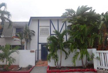 $1500 / 2br – 1100ft2 – BEAUTIFUL TOWNHOUSE 2 BED/ 1.5 BATH IN DAVIE (DAVIE)